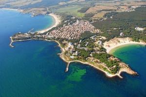 Каварна, морски курорт на Черно море в България